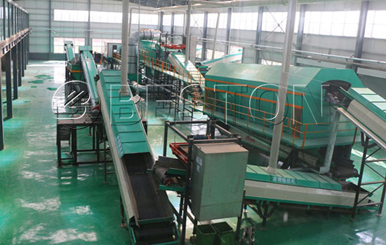 High-quality Waste Sorting Equipment